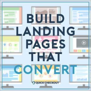 Build Landing Pages That Convert